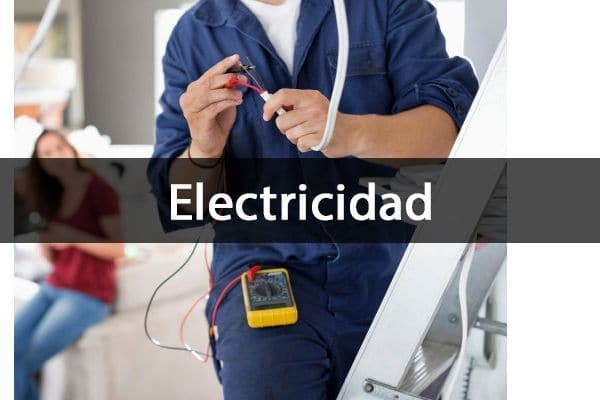 Manitas electricidad