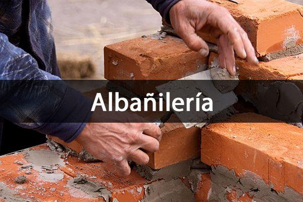Manitas Albañil